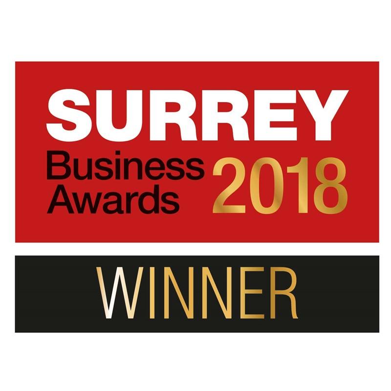 Surrey Business Awards 2018
