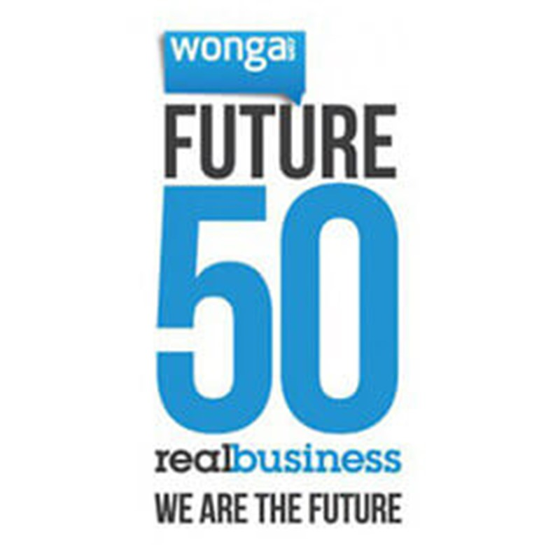 2012/11 Real Business - Future 50