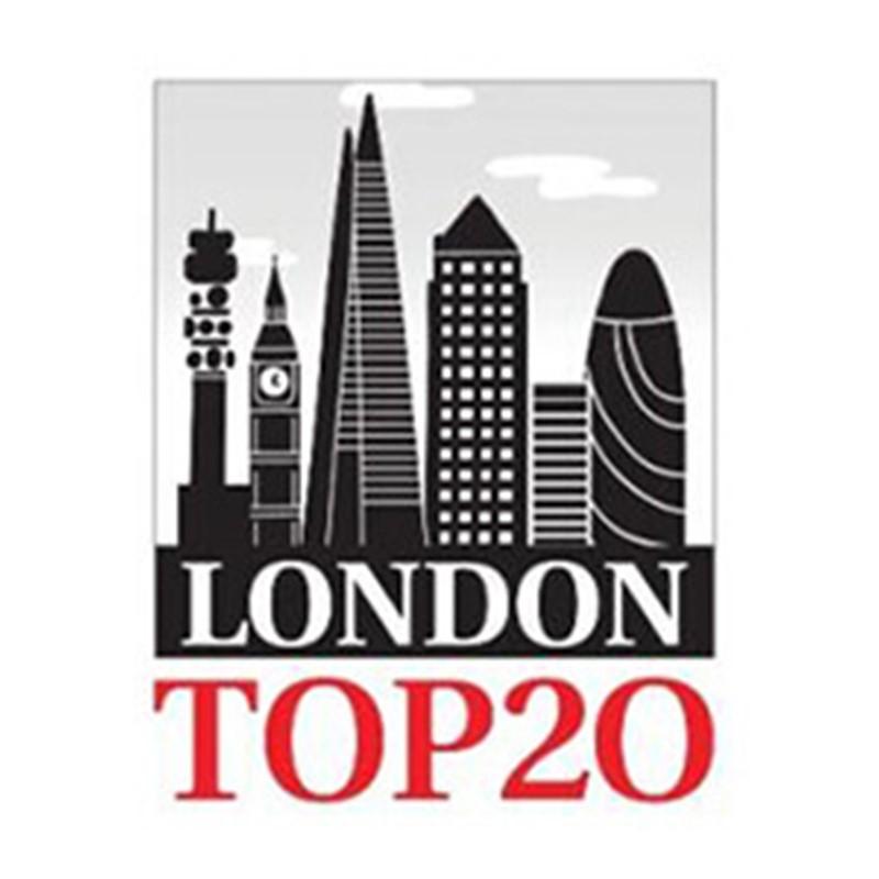 2012 LondonLovesBusiness - London's top 20 Fin-Tech start-ups